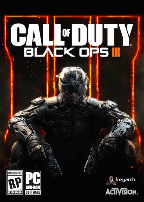 Objednat Call of Duty: Black Ops 2